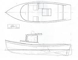 harry bryan boatbuilding the plans