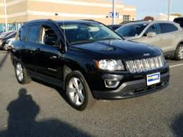 jeep compass used used jeep compass for sale carmax