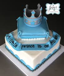 prince baby shower cakes glamorous baby shower cakes with crowns 64 on best baby shower