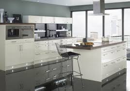 kitchen cool simple modern kitchen designs white tile flooring