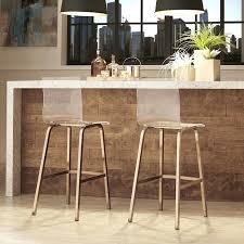 Wood Bar Stool With Back Stools Melrose Swivel Barstool With Back 29 Inch Wood Bar Stools