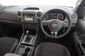 volkswagen pickup interior volkswagen amarok review tdi420 caradvice