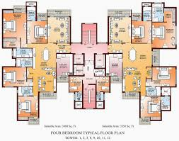 Four Bedroom House 28 12 Bedroom House Plans 8 Bedroom House Plans Bedroom At