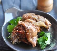 comment cuisiner des manchons de canard manchons de canard au miel recette recette manchons de canard