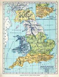 Map Of Medieval England by Scotia Wikipedia