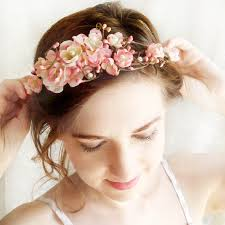 flower hair wedding flowers flower hair pieces for weddings