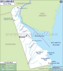 Delaware lakes images Delaware rivers map rivers in delaware jpg