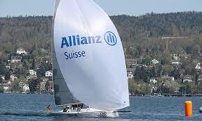 alliance suisse allianz suisse spürt heftigen hagel und regensturm