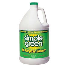 Awesome Degreaser Simple Green Concentrated All Purpose Cleaner Cool Tools