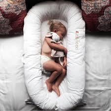 From Crib To Bed This Adorable Is Using The Grand Dockatot To Transition Into