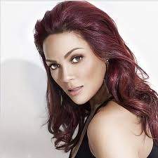 hair color for pinays 374 best pinay beauties images on pinterest anne curtis smith