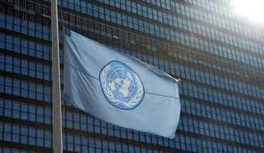 Dr Congo Flag Monusco United Nations Organization Stabilization Mission In The