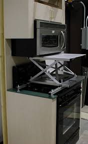 Kitchen Appliance Lift - lift tool edgewater automation