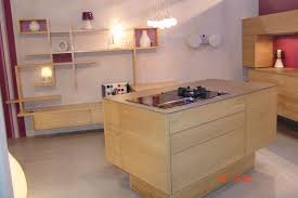 cuisine moderne bois massif cuisine moderne bois massif blanquier