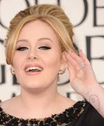 why do lana del rey and adele have paradise tattoos tattoo design