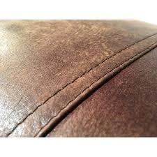 Bellini Leather Sofa Vintage Le Bambole Leather Sofa By Mario Bellini For B U0026b Italia