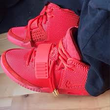 Jual Sepatu Nike Air Yeezy kanye west s new nike sneakers going for more than 16 million on