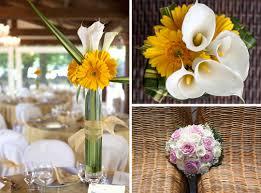 matrimonio fiori fiori e decorazioni di nozze 皓 idee per usare i fiori al meglio al