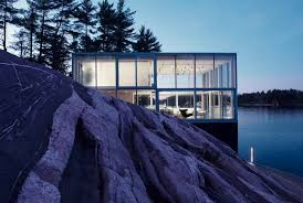Canadian Houses Canadian Houses Residences In Canada E Architect