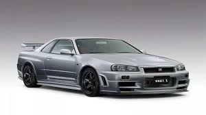 nissan skyline r34 wallpaper nissan skyline r34 560124 walldevil