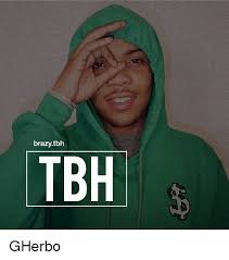 Tbh Meme - brazytbh tbh gherbo meme on sizzle