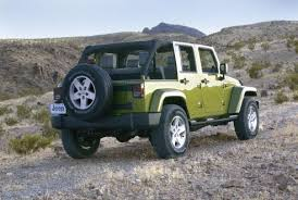 jeep wrangler 4 door top 2007 jeep wrangler 4 door look