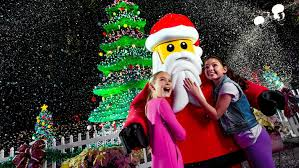 special events annual calendar at legoland florida