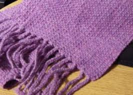 weave on how to weave a scarf 7 handwoven scarf patterns interweave