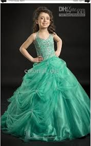 turmec ball gown dresses for girls size 10