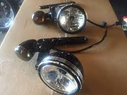 harley davidson auxiliary lighting kit harley davidson 2012 cvo custom auxiliary lighting kit and burst