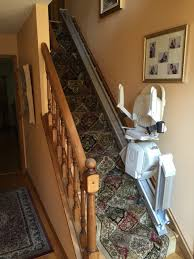 stairlifts u2014 sos group safety outfitting services