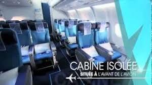 siege avion air la classe caraïbes eco premium d air caraïbes cabine