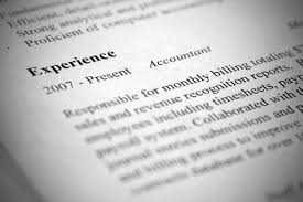 Adding Internship To Resume How To Tailor Your Resume For An Internship Career Path News For