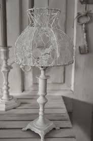 728 best shabby chic lampshades images on pinterest lamp shades