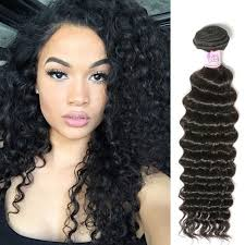jerry curl weave hairstyles beautyforever deep wave brazilian loose deep wave human hair weave