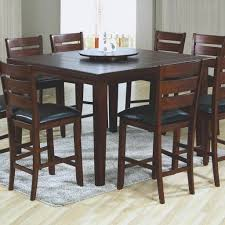 kitchen table unusual breakfast table chairs walnut dining table
