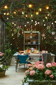 Lights On Patio Outdoor Bistro Lights String Best Outdoor Patio String Lights