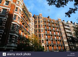 Victoria Houses by London Uk Red Brick Victorian Houses Facades In The Borough Of
