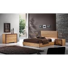 chambre chene massif chambre adulte chêne massif naturel rubis1 meubles elmo