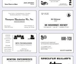 blank business card template for word 2010 microsoft office