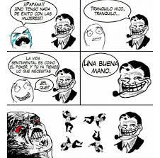 Memes D - la velocidad de la mano complace al humano meme subido por