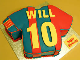 will u0027s t shirt birthday cake