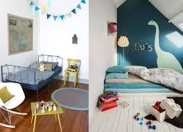 chambre garcon design couleur chambre garcon 7 ans avec awesome chambre fille et garcon