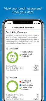 experian credit bureau experian credit report on the app store