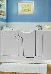 walk in bathtubs for seniors safe step tub
