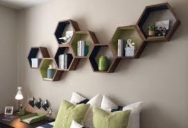 creative shelving creative wood floating shelves thebestwoodfurniture com