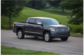 toyota trucks usa most reliable new trucks in 2017 u s news world report