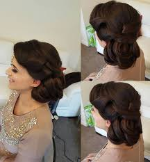 casual updo hairstyles front n back 40 indian bridal hairstyles perfect for your wedding