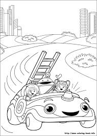 coloring picture