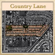 Gilbert Arizona Map by Country Lane Gilbert Arizona By Magee And Bcg Homes